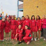 Campamento y viaje en inglés al condado de Kent Summer Camp