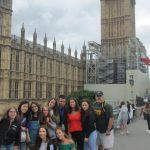 Campamento y viaje en inglés al condado de Kent Summer Camp Londres