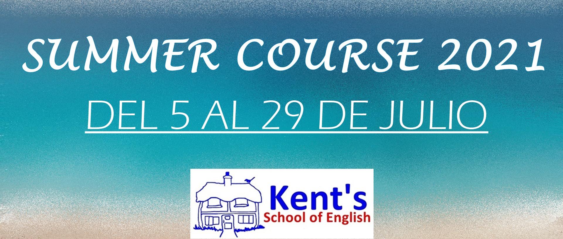 Kent's School of English Academia en Rivas